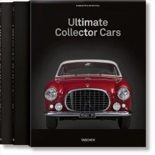 Ultimate Collector Cars | Hardback