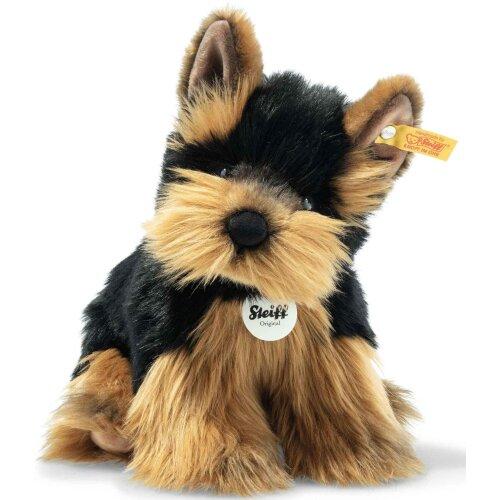 Steiff 076923 Herkules Yorkshire Terrier