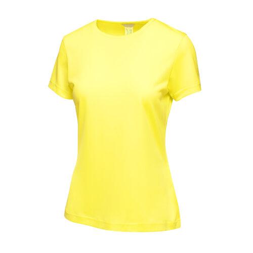 Regatta Sport Womens Torino Lightweight Reflective Running Gym T-Shirt Tee Top
