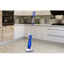 Lefay Multifunction Steam Mop Handheld Upright Floor Steamer Cleaner Kitchen