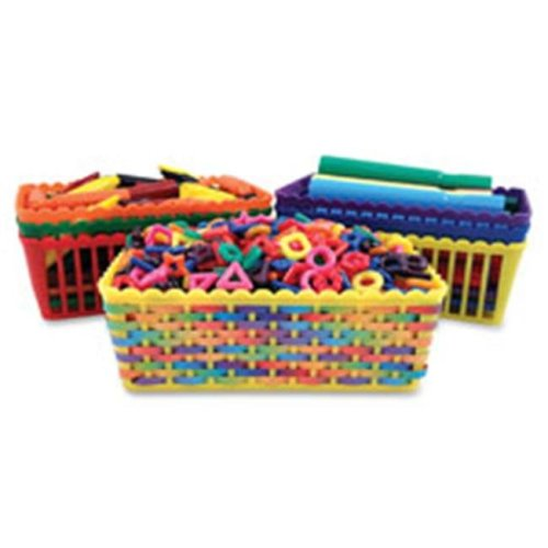 Super Value Class Baskets, 12 Per Set