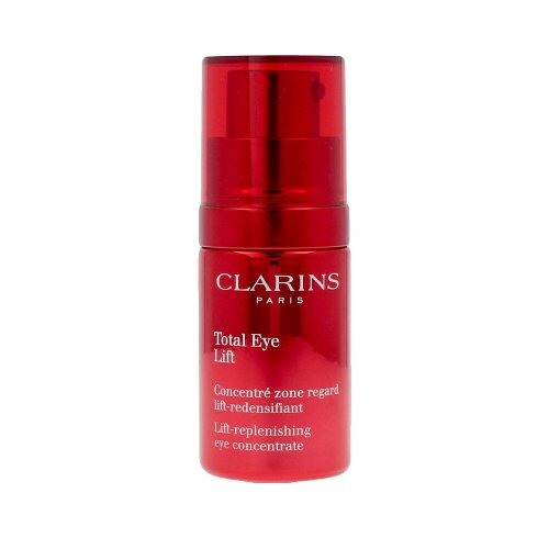 Clarins Total Eye Lift 15ml Lift-Replenishing Eye Concentrate