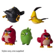 Angry Birds Collectable Figure (Styles Vary)