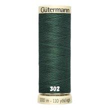 Gutermann Sew-All Polyester Thread 100m / 110yds