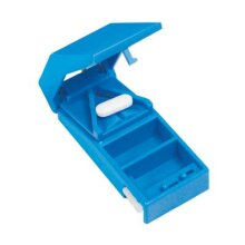 Ability Superstore Lockable Pill Cutter