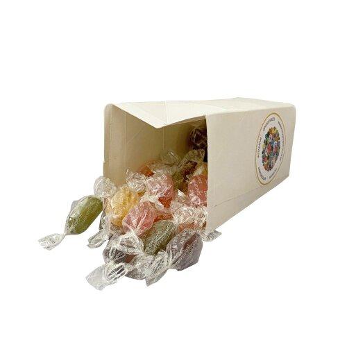 250g Carton of Stockleys Sugar Free Fruit Drops