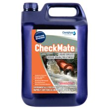 Checkmate - Liquid Grease & Odour Chemical | Chemiphase Ltd