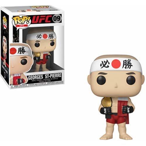 Funko POP! Vinyl 37802 UFC: George St. Pierre