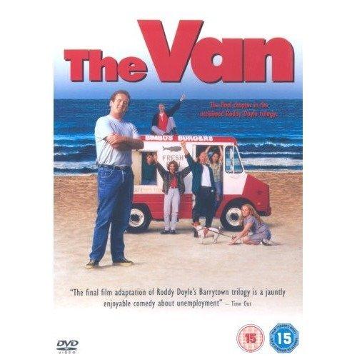 The Van DVD [2007]