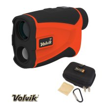 Volvik Laser Golf Range Finder Orange