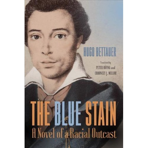 The Blue Stain