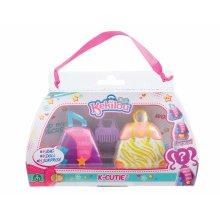 Kekilou K-Cutie Double Mini Bag 6 Asst