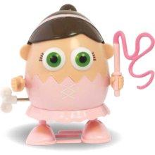Egg Bods Eggalina Ballerina