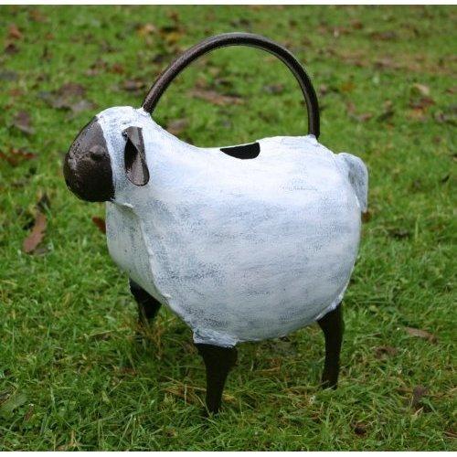 Sheep Gardening Watering Can -  sheep watering can