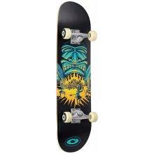 Osprey Beginners Double Kick Trick Skateboard - Savages