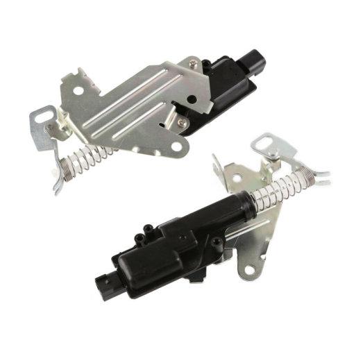 Ford Fiesta Mk5 & 6 Fusion Boot Trunk Tailgate Lock Motor Actuator Solenoid UK