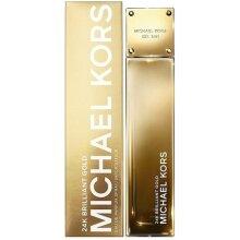 Michael Kors 24K Brilliant Gold 50ml EDP Spray