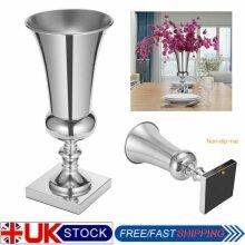 43cm Large Stunning Luxury Flower Vase Urn Wedding Table Home Decor