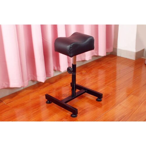 Beauty Massage SPA Chair with Nail Stand Soft and comfortable Synthetic Leather