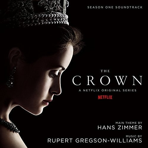 The Crown: Season One (soundtrack from the Netflix Original Series) [CD]