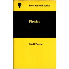 Physics , David Bryant - Used