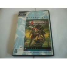 DUNGEONS AND DRAGONS BIRTHRIGHT PC GAME WINDOWS 95/98