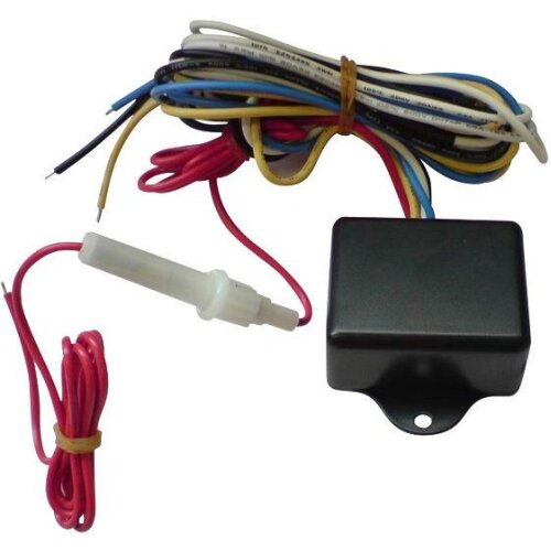 cable set for automatic light switching for daytime running lights
