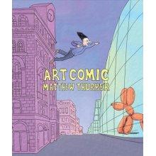 Art Comic - Used