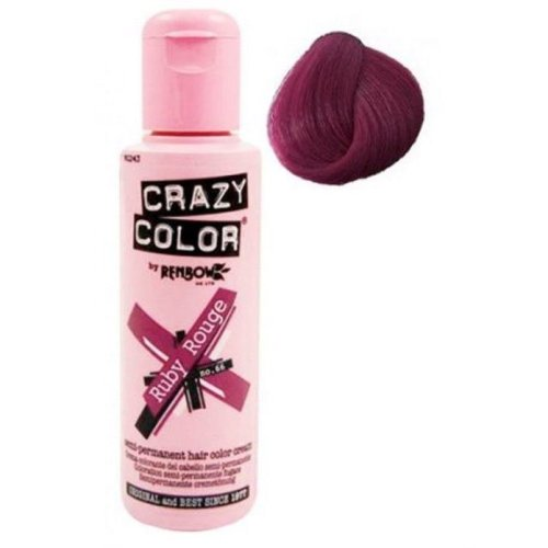 Renbow Crazy Color Ruby Rouge - 66