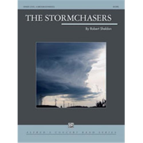 Alfred 00-37826 STORMCHASERS-CB