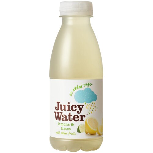This Juicy Water Lemon and Lime - 12x420ml