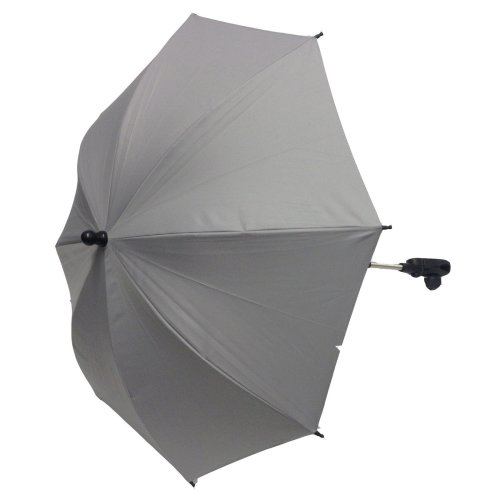 Baby Parasol Compatible with Mamas And Papas Stroller Buggy Pram Grey