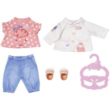 Baby Annabell Little Play 36cm Doll Outfit