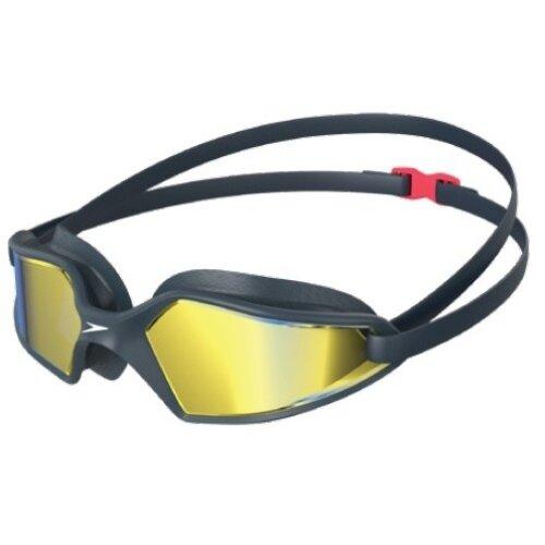 Speedo Childrens/Kids Hydropulse Mirrored Swimming Goggles