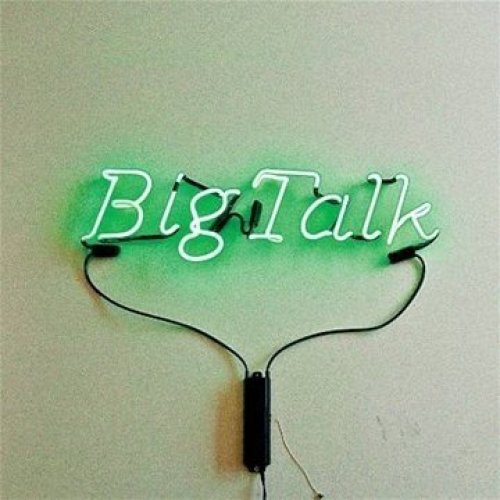 Big Talk - Big Talk [CD]