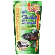 Hikari Cichlid Staple Large Pellet 250g