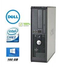 DELL OPTIPLEX 380 PC WINDOWS 10 - Refurbished