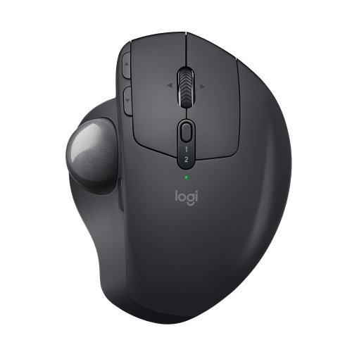 Logitech MX Ergo Advanced Wireless Mouse