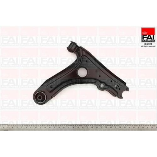 Front FAI Wishbone Suspension Control Arm SS5454 for Volkswagen Golf 1.6 Litre Diesel (08/89-02/92)