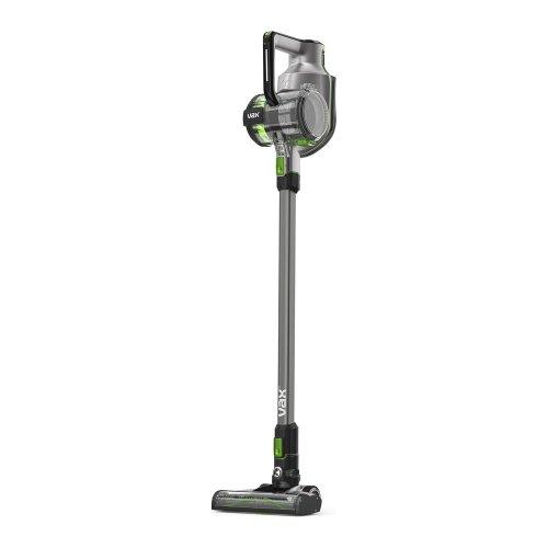 VAX Blade 24V Ultra Cordless Vacuum Cleaner - Titanium & Green, Titanium - Refurbished