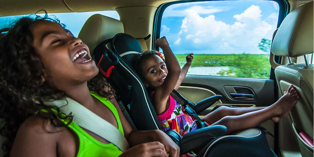 """""""Are We There Yet?"""": Genius Boredom Busters To Keep Your Kids Entertained On Long Journeys"""