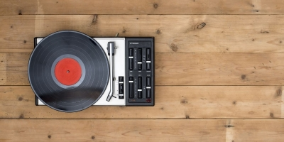 The Best Retro Record Players On The Market