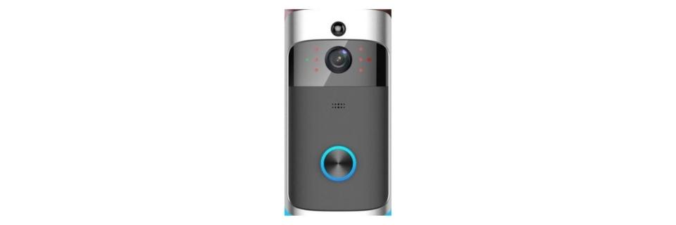wt smart doorbell