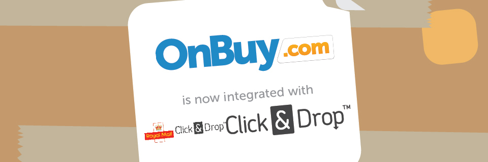 OnBuy Completes Integration With Royal Mail Click & Drop