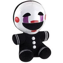 Funko 10518 Five Nights at Freddy's Nightmare Marionette Plush, 6-Inch