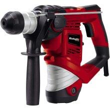 Einhell THRH9001 SDS Plus Rotary Hammer Drill 900 Watt 240 Volt