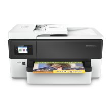 HP OfficeJet Pro 7720 Wide Format AiO 4800 x 1200DPI Thermal Inkjet A3 22ppm Wi-Fi - Used