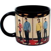 Mug - UPG - Star Trek Transporter Cup New Toys 4606
