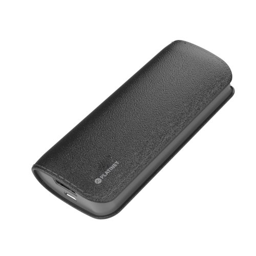 PLATINET 5200mAh Small Power Bank Portable Mini Charger For Mobile Phones