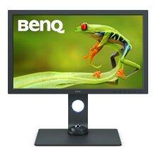 """Benq SW271C 68.6 cm (27"""") 3840 x 2160 pixels 4K Ultra HD LED Black"""